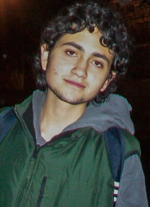 Jesús Israel Moreno Pérez