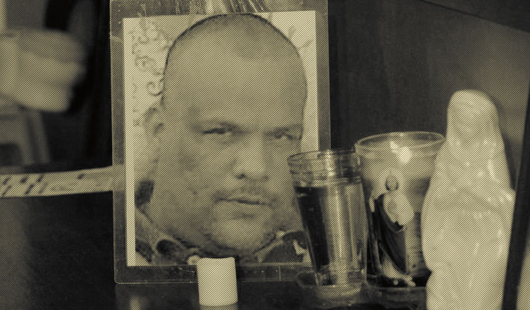 Víctor Manuel Guajardo Rivas