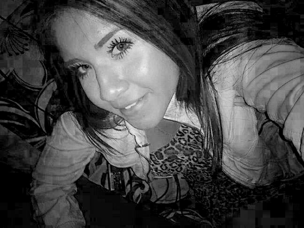 Se cumplen cuatro años de la desaparición forzada de Ivette Melissa Flores Román a manos de la delincuencia organizada en Iguala, Guerrero