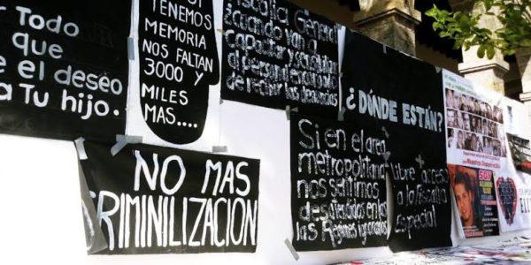 Reforma a la Ley víctimas, oportunidad para atender los reclamos de las víctimas