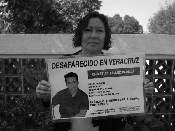 Poder Judicial ordena a PGR implementar el Protocolo Homologado para la Búsqueda de Personas Desaparecidas
