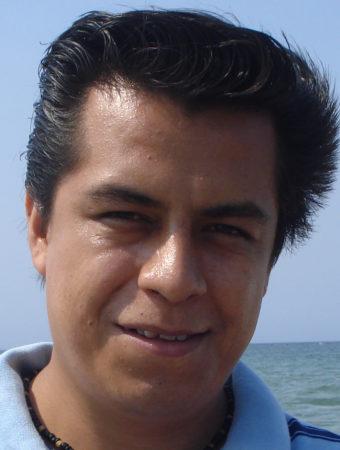 Christian Téllez Padilla