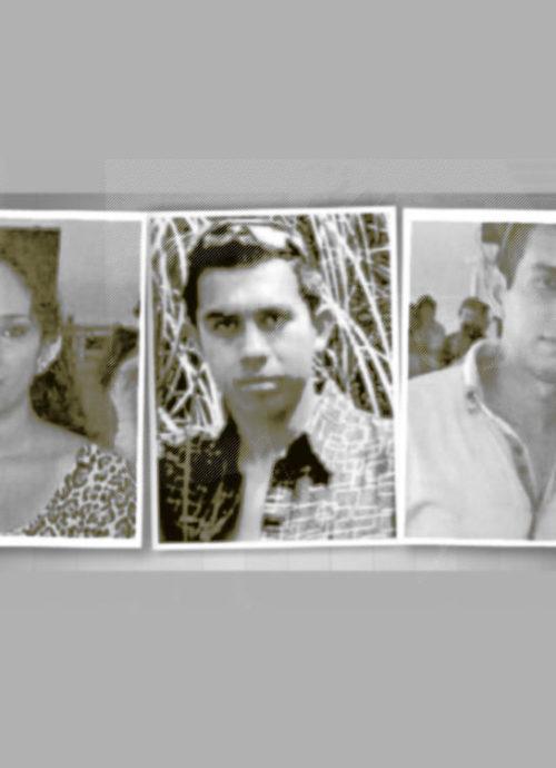 Familia Marín Yan