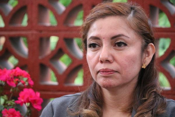 """IDHEAS felicita a Diana Gutiérrez, por su selección en el programa para defensores de derechos humanos """"Shelter City"""""""