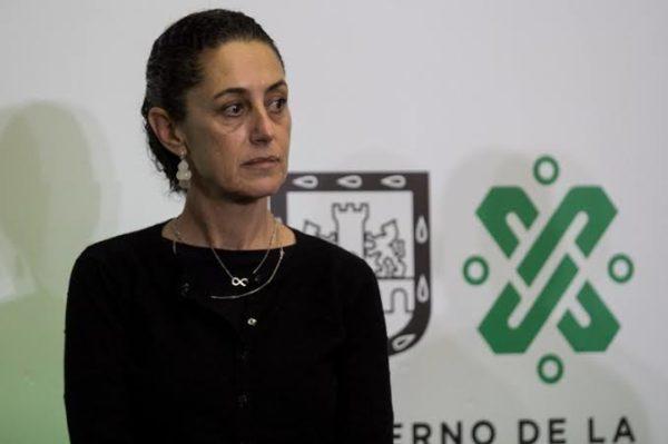 La Ciudad de México y su deuda con las víctimas