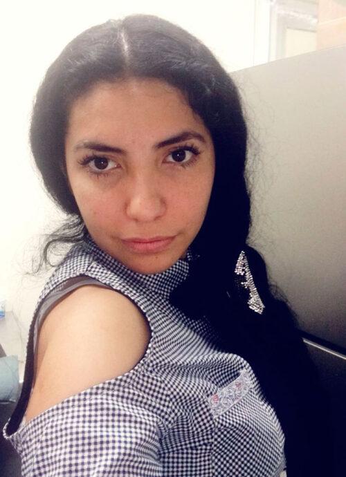 Viviana Elizabeth Garrido Ibarra