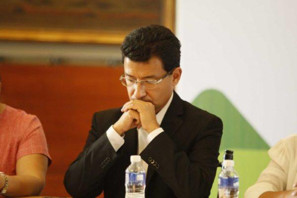 Fiscal de Oaxaca es llamado a juicio constitucional por incumplir la recomendación de la Defensoría del Pueblo