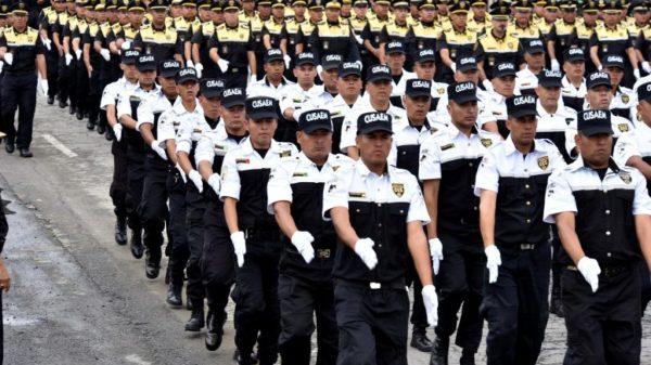 Cuerpos de Seguridad Auxiliar del Estado de México torturan a mujer por negarse a pagar extorsión