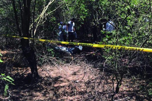 Localizan restos de tres personas víctimas de desaparición forzada en Sinaloa