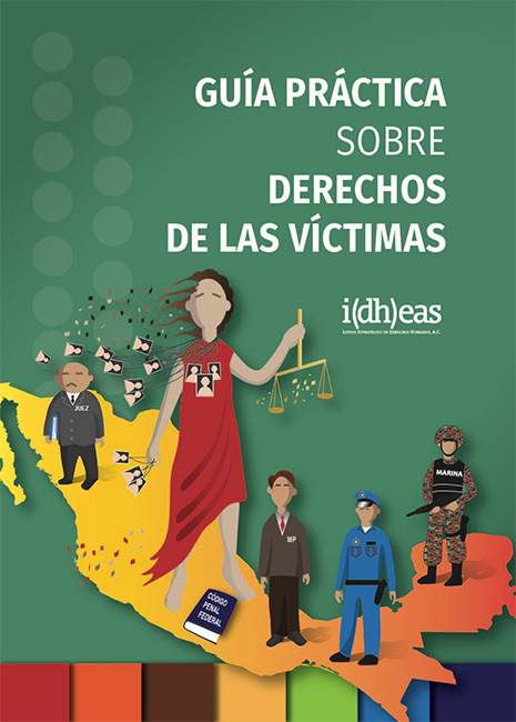 Publicación Idheas Litigio Estratégico