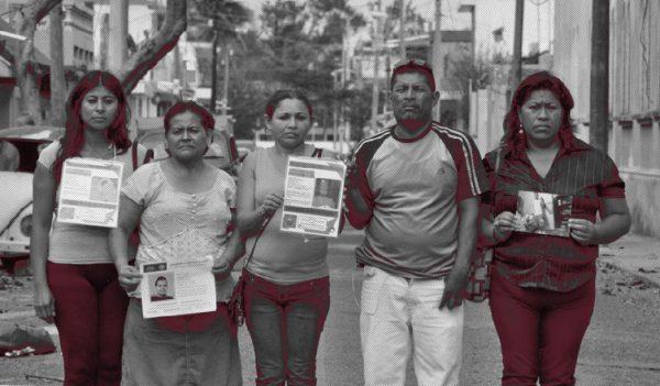 Resolución de juicio de amparo ordena realizar una investigación seria, imparcial y efectiva del delito de desaparición forzada