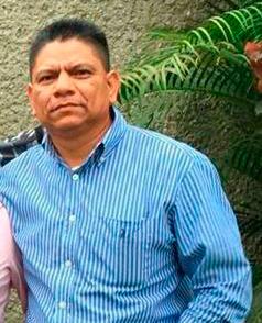 Francisco Herrera Rivera