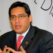 Luis Armando González Placencia