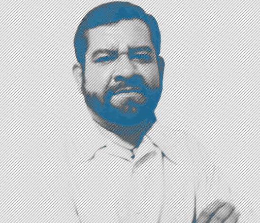 Exigimos información y atención a la salud del profesor Manuel Germán Ramírez Valdovinos, aislado e incomunicado en el penal de Santiaguito, Estado de México
