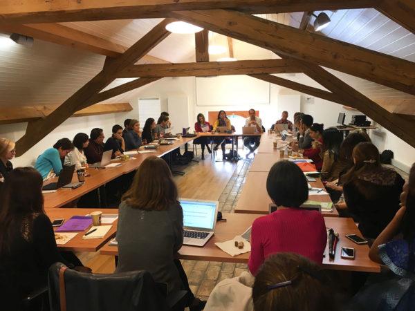 IDHEAS participa en reunión internacional de expertos en litigio ante los órganos de la ONU