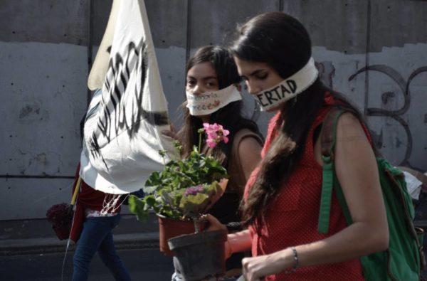 Feminicidios y desaparición de niñas, mujeres y adolescentes en Estado de México