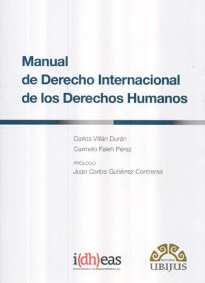 Manual de Derecho Internacional de Derechos Humanos