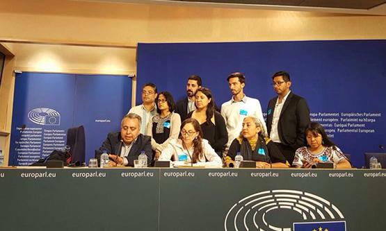 Conclusiones del IV Seminario de la Sociedad Civil sobre Derechos Humanos entre México y la Unión Europea
