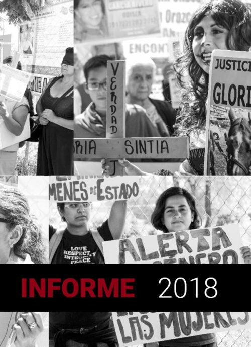 Informe Anual de Actividades 2018