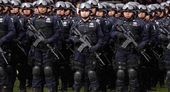 Fuga de policías en Ahome, Sinaloa