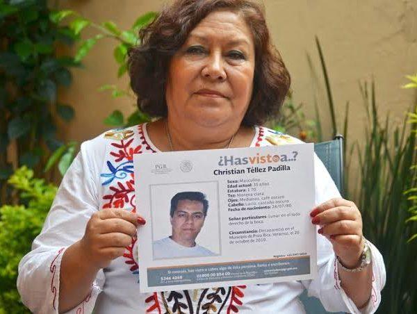 Naciones Unidas declara a México responsable por desaparición forzada