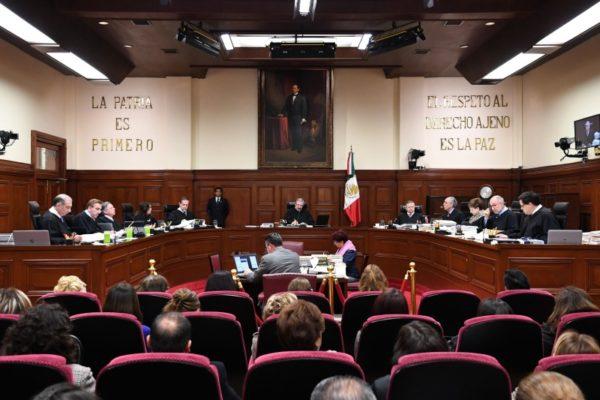La Suprema Corte analizará la obligatoriedad de las Acciones Urgentes ordenadas por el Comité Contra las Desapariciones Forzadas de la ONU