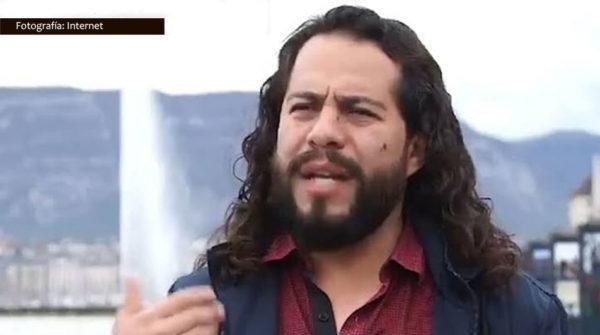 Allanamiento en el domicilio de Emir Olivares y amenazas de muerte en su contra deben ser investigadas de manera exhaustiva por la FEADLE