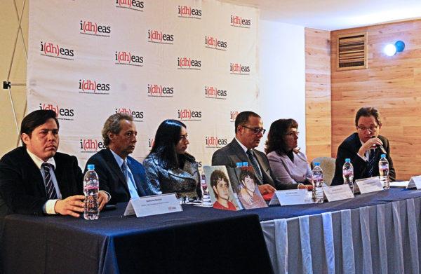 Naciones Unidas: México violó los derechos humanos de Jesús Israel Moreno Pérez, estudiante de la UNAM desaparecido en Oaxaca, y de sus familiares