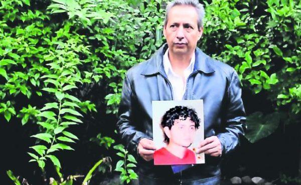Comisión de Búsqueda revisa el caso Jesús Israel Moreno