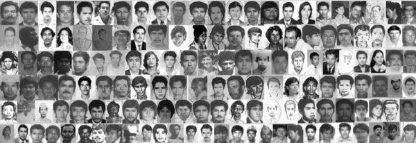 """Tribunal Colegiado señala  crimen de lesa humanidad por desaparición forzada ocurrida durante """"Guerra Sucia"""""""