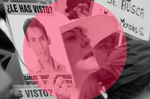 Las madres de México seguimos buscando