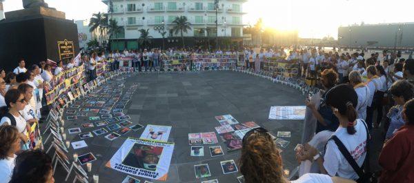 Colectivo Solecito de Veracruz exige la revisión de la sentencia condenatoria contra el exgobernador Javier Duarte