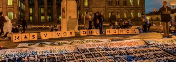 Crímenes de Lesa Humanidad en Colombia y México: Iniciativa Conjunta Impulsa Lucha contra la Impunidad