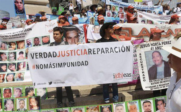 FIDH e IDHEAS: México requiere el apoyo de la CPI para erradicar la impunidad estructural