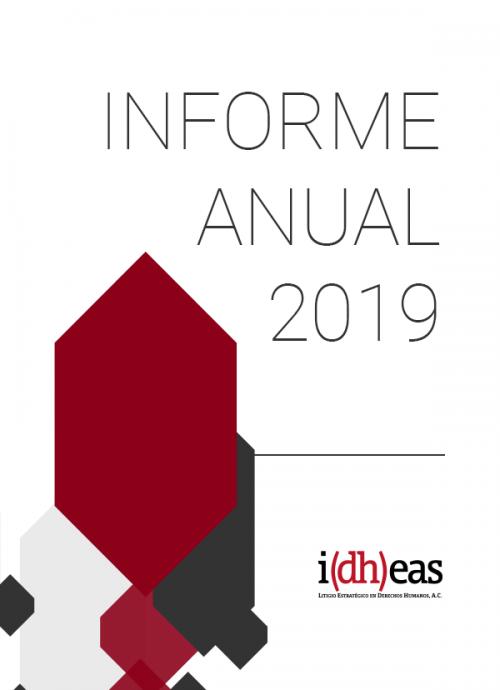 Informe Anual de Actividades 2019