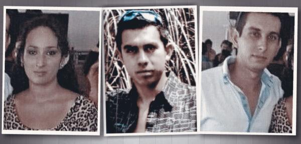 A 5 años de la desaparición forzada de 3 jóvenes, el Estado mexicano continúa incumpliendo las decisiones del Comité contra las Desapariciones Forzadas de Naciones Unidas, la Comisión Interamericana de Derechos Humanos y las resoluciones del poder judicial