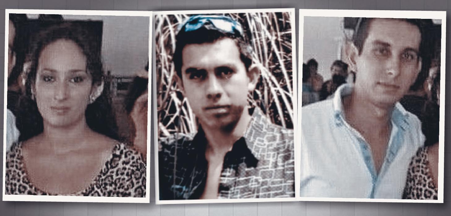 Por tercera vez Juez ordena a la Fiscalía de Sinaloa cumplir recomendaciones de la ONU en caso de desaparición forzada