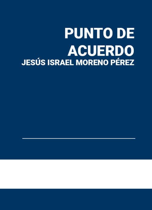 Congreso de Oaxaca llama a comparecer al fiscal general sobre la investigación en el caso de Jesús Israel Moreno