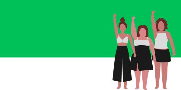 Carta de apoyo: Voto histórico para garantizar la salud reproductiva de las mujeres