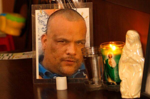 Siete años de impunidad en la desaparición forzada y tortura de Víctor Manuel Guajardo Rivas; familia exige que no se detenga su búsqueda
