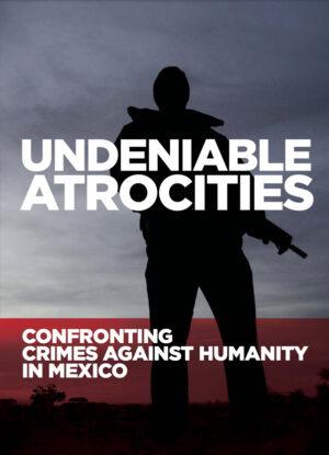 Undeniable Atrocities