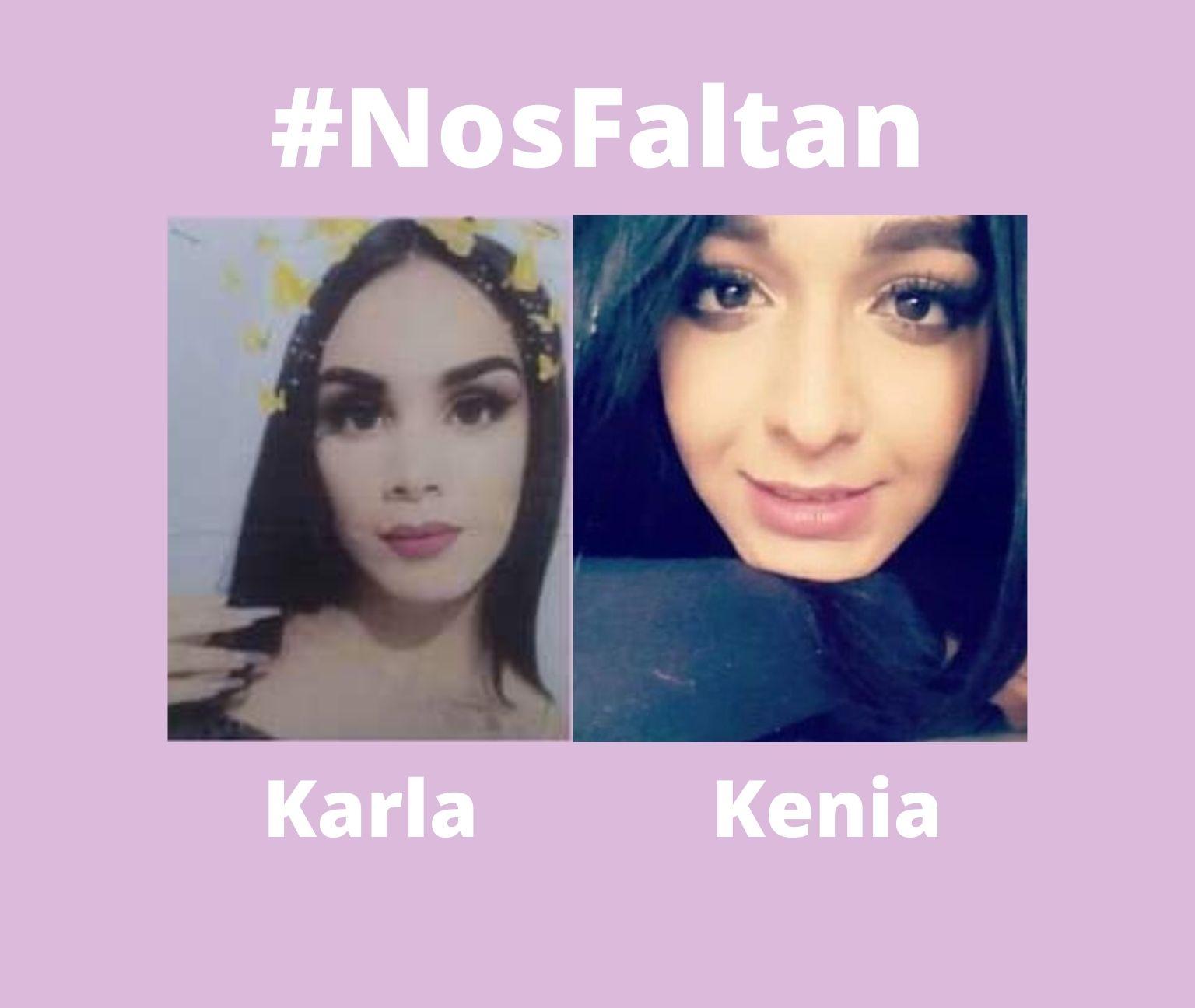 Naciones Unidas exhorta al Estado mexicano a buscar y localizar a dos mujeres trans desaparecidas en el estado de Jalisco