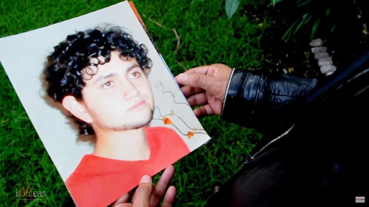 Juzgado admite demanda de amparo contra la FGR por incumplir la Ley de Desaparición y decisiones de la ONU en el caso de estudiante de la UNAM