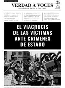 Verdad a voces: un ejercicio de memoria para las víctimas de desaparición forzada en Nayarit