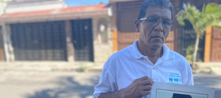 Solicitamos a la ONU y a la Secretaría de Gobernación medidas urgentes de protección para el defensor de derechos humanos Santiago Pérez