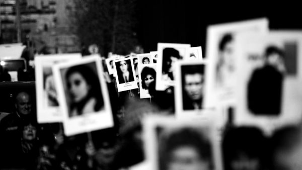 Se realiza acto de clausura del curso especializado para personas servidoras públicas sobre la Ley General en materia de Desaparición de Personas