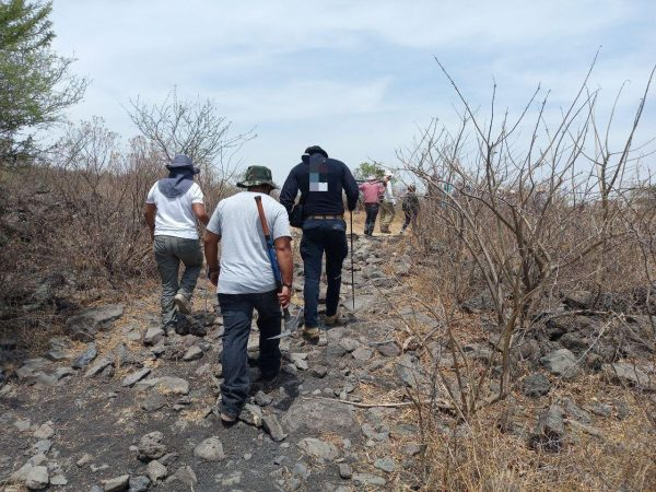 Juez exhorta al cumplimiento de las Acciones Urgentes emitidas por la desaparición forzada de tres jóvenes en Sinaloa